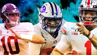 The Pros And Cons Of Taking Each Of The Top 5 Quarterbacks In The 2021 NFL Draft