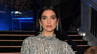 Dua Lipa Fans Absolutely Drag DaBaby After He Liked Multiple Tweets Criticizing Her