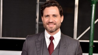 Netflix Is Developing A 'Florida Man' Dramatic Series That Will Star Edgar Ramirez