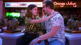 Millie Bobby Brown Told David Harbour To 'Go Back To Work' After He Teased 'Stranger Things' Season 4 Spoilers