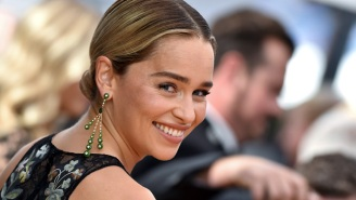 'Game Of Thrones' Star Emilia Clarke Confirms She's Joining Marvel's 'Secret Invasion' But Is 'Scared' To Say Anything Else