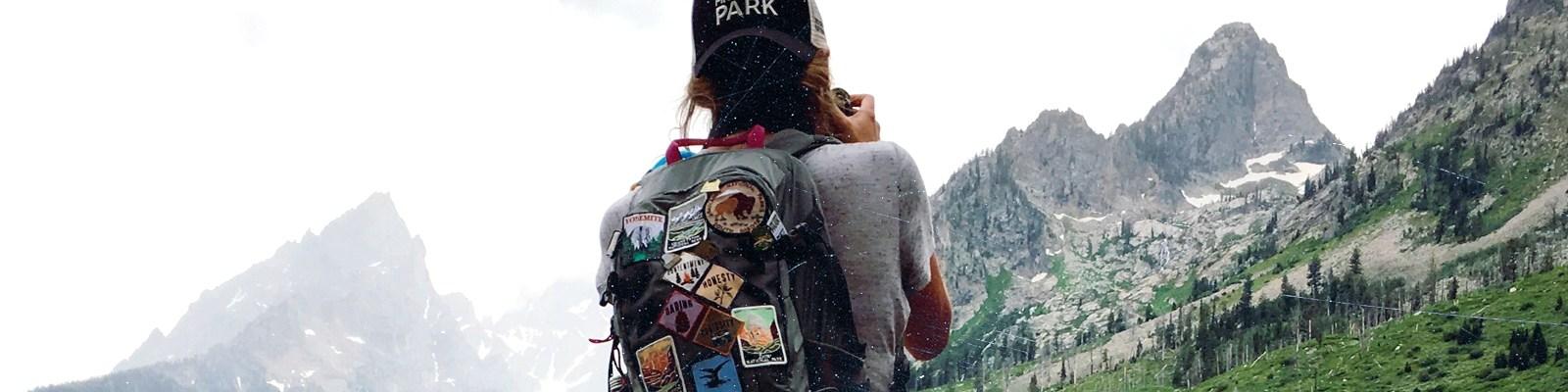 A National Park Expert Shares Her Four Keys For Visiting National Parks