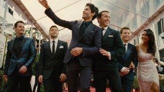 'Entourage' Creator Doug Ellin Is Not Happy That His Show Has Been Met With 'PC Culture' Backlash