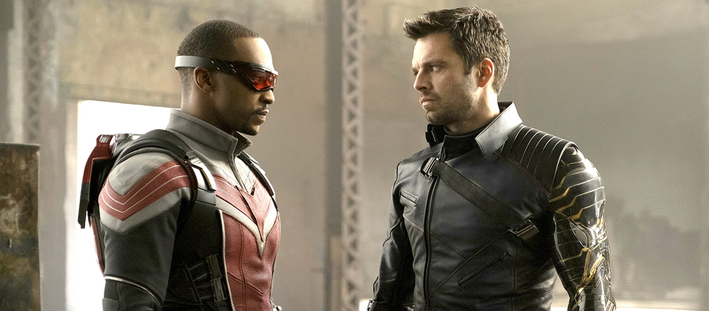 Sebastian Stan Has Called Upon Disney+ To Release A New 'Cut' From 'The Falcon And The Winter Soldier'