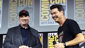 Kevin Feige Reveals Why His First 'Shang-Chi' Meeting With Director Destin Daniel Cretton Didn't Go As Expected