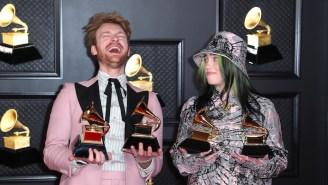 Finneas Calls A Rumor About Billie Eilish's Next Album Title 'Fake As F*ck'