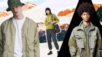 Adventure-Focused Style Brands For A Spring And Summer Spent Outdoors