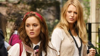 The 'Gossip Girl' Reboot Will Apparently Feature Rich Teens Grappling With Their Wealth: 'They Take Ubers, Not Limos'