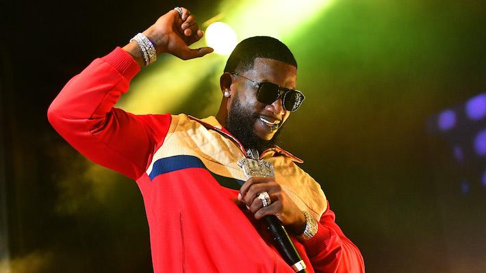 """Gucci Mane -- """"I Got It"""" Feat. Lil Uzi Vert"""