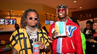 Young Thug And Gunna Paid Bail For 30 Fulton County Jail Inmates