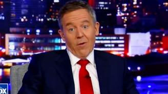Greg Gutfeld's Fox News Colleagues Really Didn't Seem To Be Into Him During HIs Latest Chauvin Verdict Rant