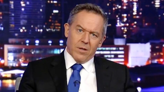 Greg Gutfeld Inspired Groans From His Fox News Colleagues While Explaining Why He's 'Glad' Derek Chauvin Was Found Guilty