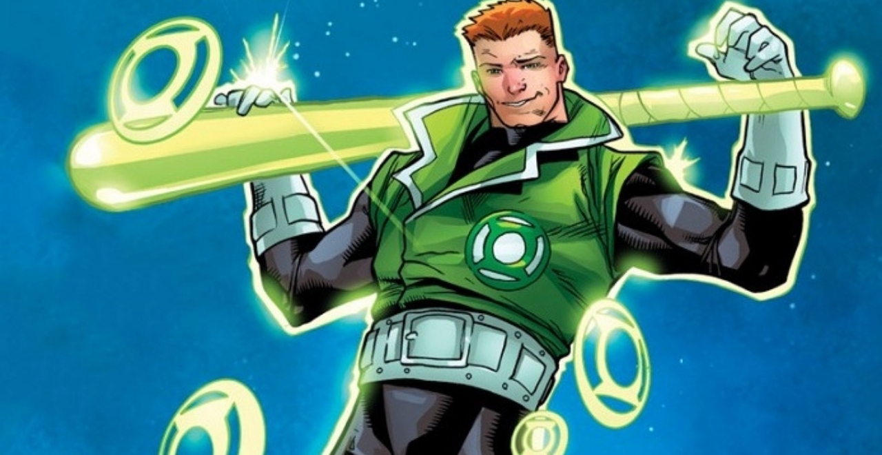Guy Gardner Is The Next Green Lantern And People Are Mad — Here's Why