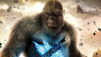 Weekend Box Office: 'Godzilla Vs. Kong' Is Officially The Highest Grossing Film Of The Pandemic