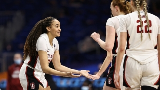 Stanford Is Headed To The National Championship After South Carolina Missed Two Layups At The Buzzer