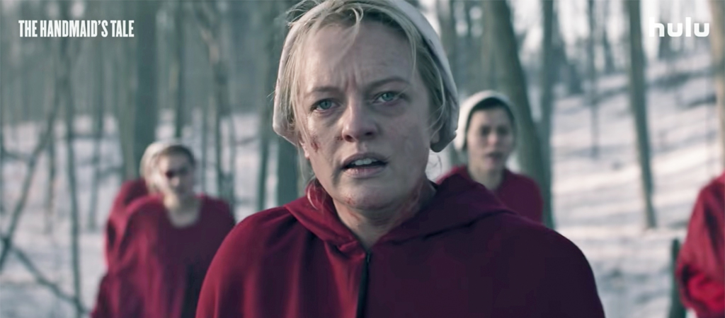 What's On Tonight: 'The Handmaid's Tale' Returns To Crank Up The Rebellion On Hulu