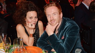 Damian Lewis Penned A Beautiful Tribute To His Late Wife Helen McCrory: 'Already I Miss Her'