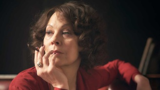 Award-Winning 'Peaky Blinders' And Harry Potter Actress Helen McCrory Passes Away At 52