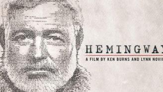 Corey Stoll on Ernest Hemingway's complicity in his own myth