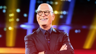 UPROXX 20: Howie Mandel Is Just Trying To Figure Out How To Get Places