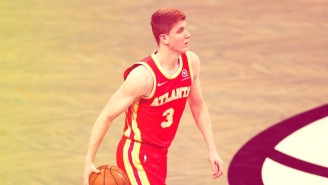 Kevin Huerter Is Creating Depth And Resiliency With The Hawks