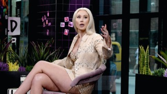 Iggy Azalea Exposed The Thirsty DMs She Gets From Famous Followers On TikTok