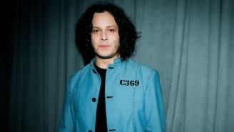 The Famously Old-Fashioned Jack White Is Getting Into NFTs