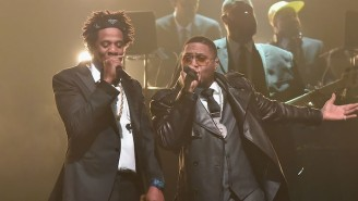 Jay-Z Curates A TIdal Playlist Dedicated To His Former Rival, Nas