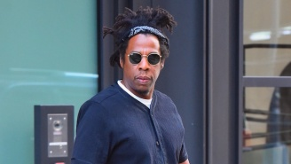 Jay Z Revealed That He Only Learned How To Swim After Blue Ivy Was Born