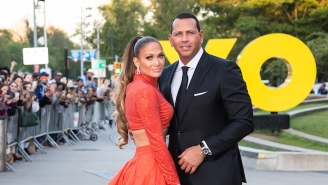 After His Jennifer Lopez Break-Up, Alex Rodriguez Listened To Coldplay And Looked At Photos Of Her