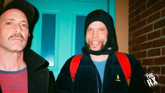 Will Oldham And Matt Sweeney Deepen Their Unique Bond on 'Superwolves'
