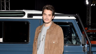 John Mayer Is Reportedly In Talks To Host His Own Show Based On 'Later With Jools Holland'