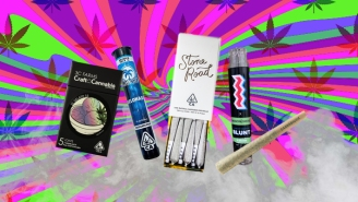 Our Weed Writers Name Their Favorite Cannabis Pre-Rolls On The Market