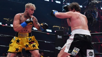 The Internet Thought Something Weird Was Going On With How Easily Jake Paul Beat Ben Askren