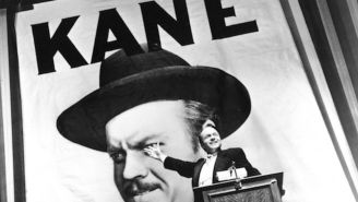 'Citizen Kane' Lost Its Perfect Score On Rotten Tomatoes, Making 'Paddington 2' The New Greatest Film Of All-Time