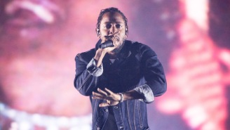 Kendrick Lamar, Travis Scott, And Tyler The Creator Are The Headliners For Day N Vegas 2021