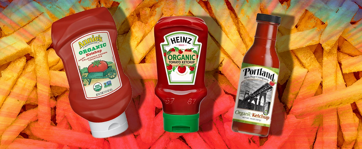 Blind Taste Test: Let's Rank The Top Grocery Store Ketchups