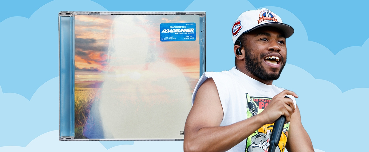 Brockhampton's Expansive 'Roadrunner' Finds The Group At A Crossroads