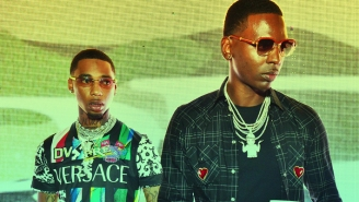 Key Glock And Young Dolph's Unbreakable Chemistry Lives On With 'Dum And Dummer 2'