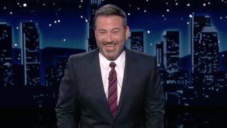 Jimmy Kimmel's Fascination With The MyPillow Guy Took An Unexpected Turn