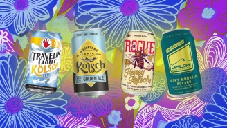 Great American Kölsch-Style Beers To Sip This Spring