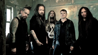 A Baby Was Legally Named Korn Due To A Hospital Mistake