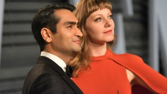 Oscar Nominees Kumail Nanjiani And Emily V. Gordon Are Making Their Next Movie With The Director Of 'It'