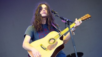 Kurt Vile Has Signed With Verve Records After Spending Years On Matador