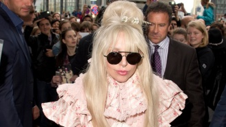 Lady Gaga Actually Responded To A Petition Asking For An 'Artpop' Sequel