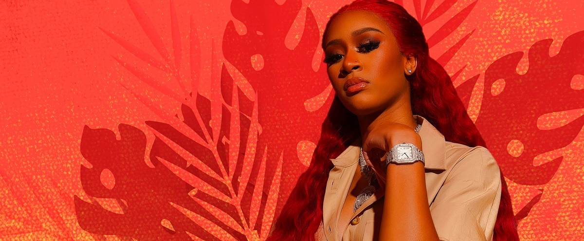 Lakeyah Isn't Waiting For Success But Knows It'll Come 'In Due Time'