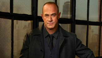 'Law And Order: Organized Crime' Is Having So Much Fun While Dragging Chris Meloni's Cop With A Checkered Past