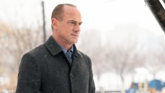 What's On Tonight: Chris Meloni Returns To The 'Law & Order' Universe, And 'Made For Love' Launches