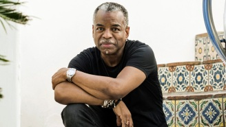 LeVar Burton Is All-In For The Growing Fan Petition Calling For Him As The New Host Of 'Jeopardy!'