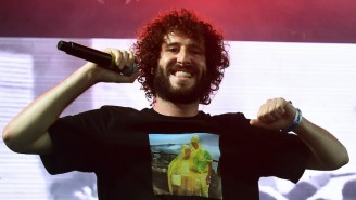 Lil Dicky, The National, And More Join The 'NOW: Climate Action Campaign' To Fight Climate Change